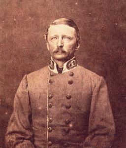Joseph Kershaw CSA