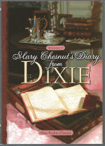 Chesnut_Diary_from_Dixie_cover